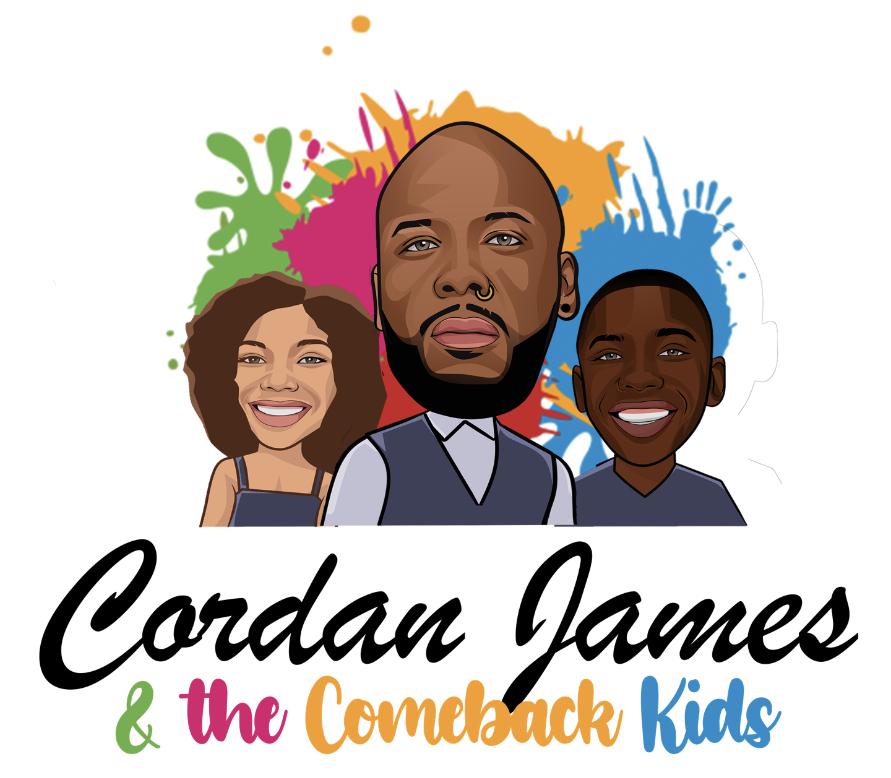 Cordan James